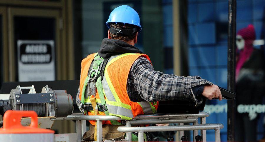 Consulenza per cantieri e piani operativi di sicurezza