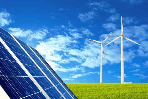 Rapporto Renewable energy in Europe 2017