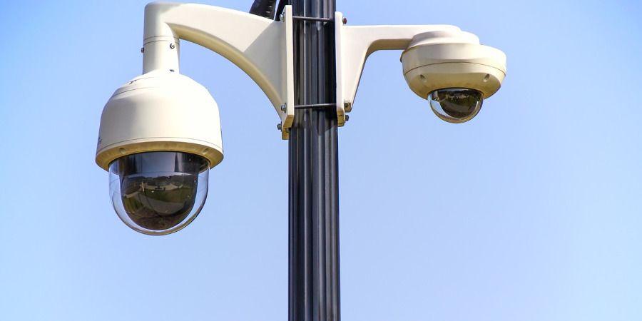 Telecamere per videosorveglianza