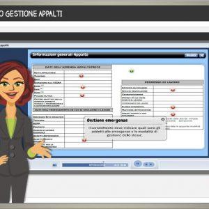 kit per la gestione degli appalti