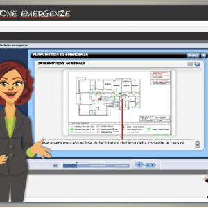 kit di formazione sulla gestione delle emergenze