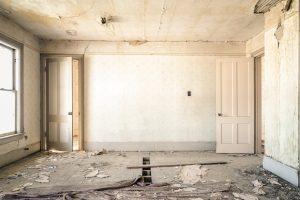 Riqualificazione edilizia 2018