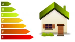 incremento dell'efficienza energetica